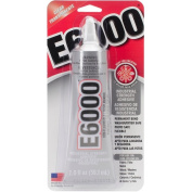 Eclectic Products 60ml Amazing E6000 Multi-purpose Adhesive