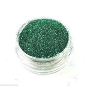 Glitter Pot - GM34 Metallic Grass Green Glitter Eye Eye shadow Nail Art Face And Body