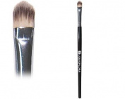 Liquidflora Brush 04 Eyes Eye Make Up Brush-Allergenic