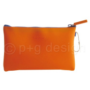 NUU POUCH BAG ORANGE