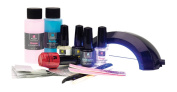 Red Carpet Manicure Pro Starter Kit