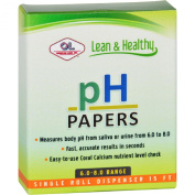 Olympian Labs pH Papers