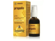 Medex Spray, Propolis in Alcohol Solution, for adults, 30ml