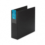 Avery Durable 7.6cm Slant Ring Black Reference Binder