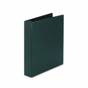 Avery Durable 3.8cm Green Round Ring Reference Binder