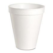 Genuine Joe 350ml Hot/ Cold Foam Cup