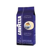 Lavazza Super Crema Whole Bean Espresso Coffee