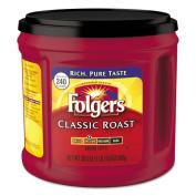 Folgers Classic Roast 900ml Ground Coffee