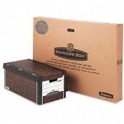 Fellowes Systematic Letter Storage Boxes
