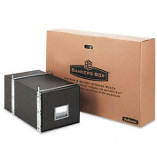 Fellowes StaxOnSteel Letter Size Storage Drawers