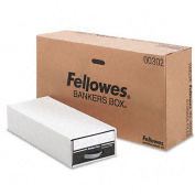 Fellowes Steel Plus Cheque Size File Drawers