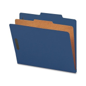 Nature Saver Coloured Classification Folder -