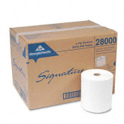 Signature 2-ply Roll Towels