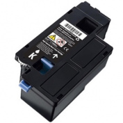 Replacing 332-0399 Black Toner Cartridge for Dell C1660 C1660w C1660 C1660cnw Series Printers