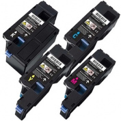 Replacing 332-0399 332-0400 332-0401 332-0402 Toner Cartridge for Dell C1660 C1660w C1660 C1660cnw Series Printers