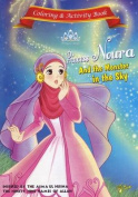 Princess Noura and the Monster in the Sky Activity Book