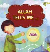 Allah Tells Me ...: 5 Pillars
