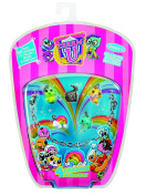 Vivid Imaginations Charm U Kids Series 1 Collectable Toy with 4 Charms and Bracelet Pack