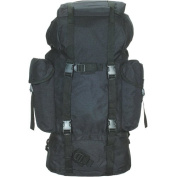 BW German Armed Forces Combat Backpack 65 Litres