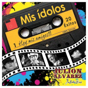 Mis Idolos, Hoy Mis Amigos!!!