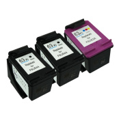 Sophia Global Ink Cartridge Replacements for HP 63XL (2 Black, 1 Colour)