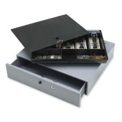 Sparco Removable Tray Cash Drawer -
