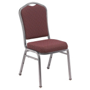 National Public Seating 9300 Series Fabric Stack Chairs