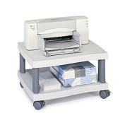 Safco Under Desk Mobile Printer Stand