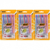 Bic Mechanical Colourful Barrels Pencil