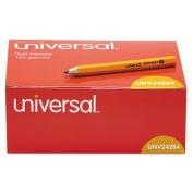 Universal Golf & Pew Yellow Pencils
