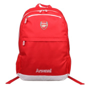 Arsenal Red 38cm Laptop Backpack