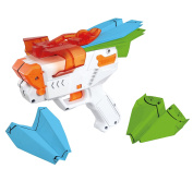 Vivid Imaginations The Ultimate Paper Plane Launcher Shooter Toy