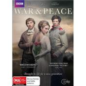 War & Peace - Series 1
