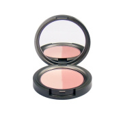 Beauty Without Cruelty Mineral Pressed Blusher Radiant Rose