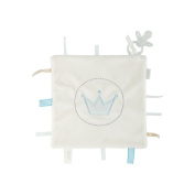 BamBam Crown Tuttle and Soother Set