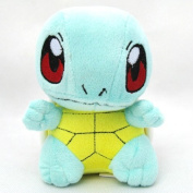 Squirtle Pokemon 15cm Plush Doll Toy