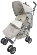 Babylo Cloud Pushchair (Sand)