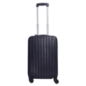 NY Cargo Fifth Avenue 50cm Carry-on Hardside Spinner Upright Suitcase