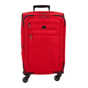 Delsey Helium Sky 2.0 50cm Carry-on Expandable Spinner Upright Suitcase