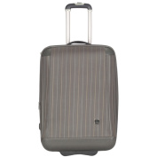Lotus Oneonta 50cm Grey Carry On Upright Suitcase