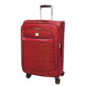Ricardo Beverly Hills Imperial 60cm Expandable Spinner Upright Suitcase