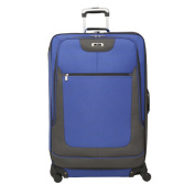 Skyway Epic 60cm Expandable Spinner Upright Suitcase