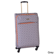 Jenni Chan Aria Broadway 70cm Upright Spinner Suitcase