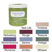 Americana Chalky Finish Paint 240ml