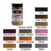 Ferro Metal Effect Textured Paint 90ml