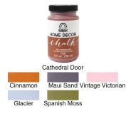 FolkArt Home Decor Chalk Paint 240ml