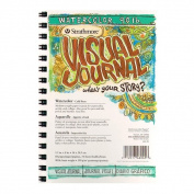 Strathmore Visual Watercolour Journals