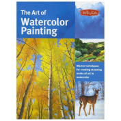Walter Foster Creative Books - The Art Of Watercolour Painting