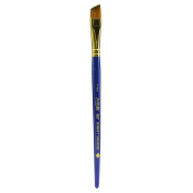 Robert Simmons Sapphire Series Synthetic Brushes Short Handle
