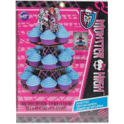 Treat Stand - Monster High 12 X16.5 Holds 24